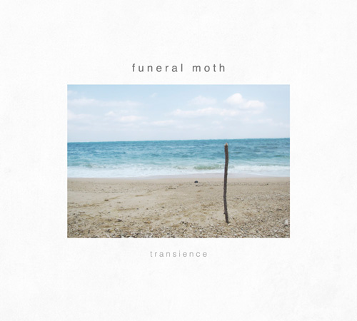 Funeral Moth - transience - digi-CD