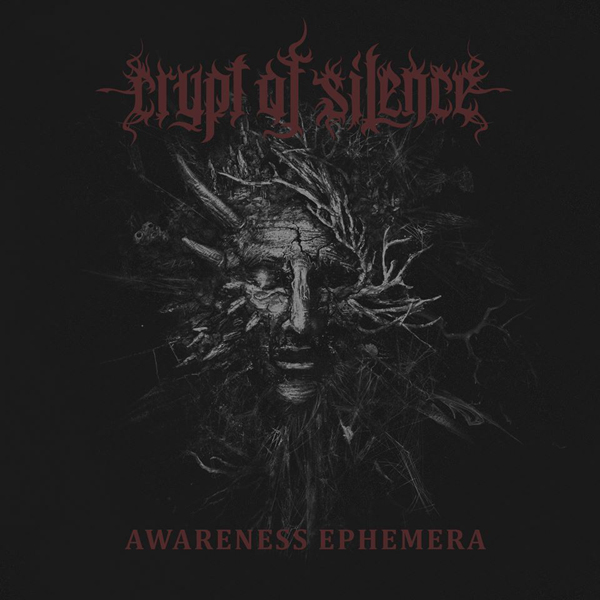 Crypt of Silence - Awareness Ephemera- CD