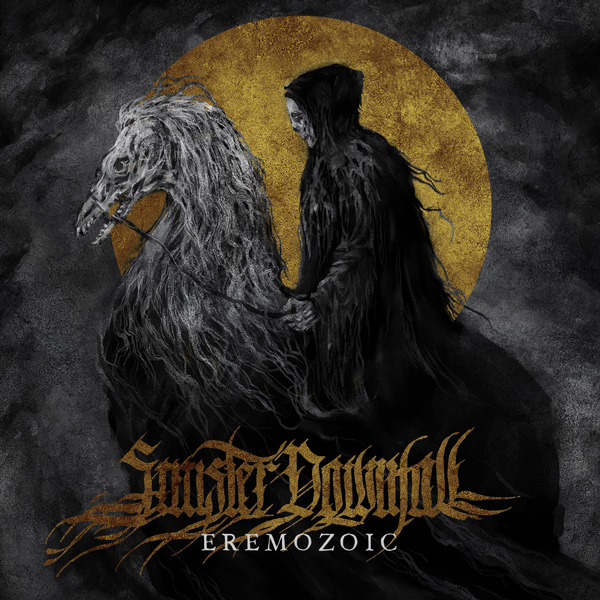 Sinister Downfall - Eremozoic - CD