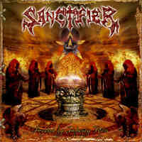 Sanctifier (Bra) - Awaked By Impurity Rites - CD