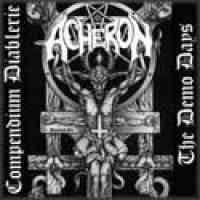 Acheron (USA) - Compendium Diavleie... - CD