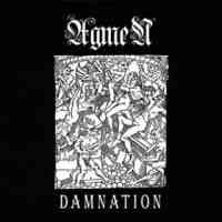Agmen (Cze) - Damnation - CD