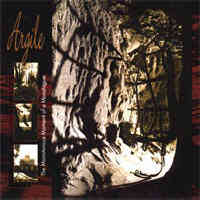 Argile (Fra) - The Monotonous Moment Of Monologue - CD