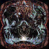 Dagorlad (Bel) - The End Of Dark Ages - digi-CD