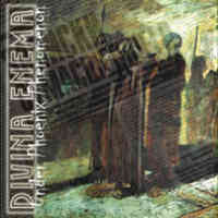 Divina Enema (Bel) - Under Phoenix Phenomenon - CD