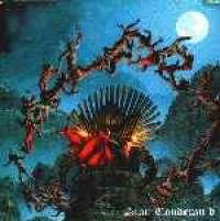 Earth (Aus) - Star Condemn'd - CD
