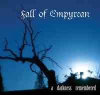 Fall Of Empyrean (USA) - Darkness Remembered - CD