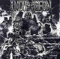 Indungeon (Swe) - Machingunnery Of Doom - CD