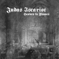 Judas Iscariot (USA) - Heaven In Flames - CD