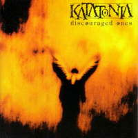 Katatonia (Swe) - Descouraged Ones - CD