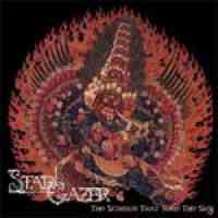 Stargazer (Aus) - Scream That Tore The Sky - CD