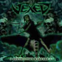 Vexed (Ita) - Destruction Warfare - CD