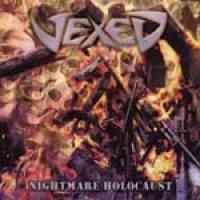 Vexed (Ita) - Nightmare Holocaust - CD