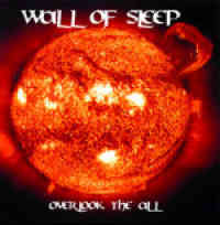 Wall Of Sleep (Hun) - Overlook The All - MCD