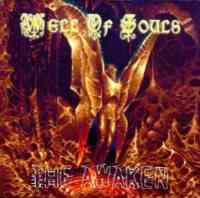 Well Of Souls (Ger) - The Awaken - CD