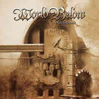 World Below (Swe) - Maelstorm - CD