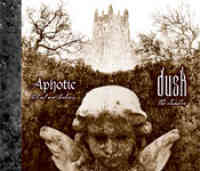 Aphotic (USA) / Dusk (USA) - To Find New Darkness/The Slumber - CD