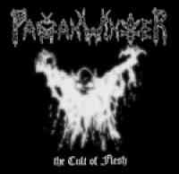 Pagan Winter (Ger) - The Cult Of Flesh - MCD