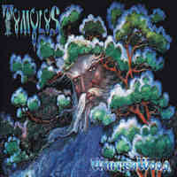 Tumulus (Rus) - Winter Woods - CD