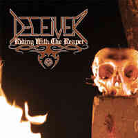 Deciever (Swe) - Riding With The Reaper - CD
