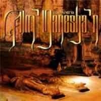 Am'Ganesha'n (Fra) - Eleftheria - digi-CD