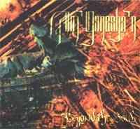 Am'Ganesha'n (Fra) - Beyond The Soul - digi-CD