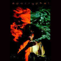 Apocryphal (Bel) - The Mask - Pro-cover Tape
