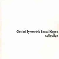 C.S.S.O. (Jpn) - Collection - CD