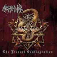 Abominator (Aus) - Eternal Conflagration - CD