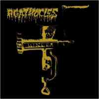 Agathocles (Bel) - Mincer - CD