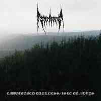 Striborg (Aus) - Embittered Darkness / Isle De Morts - CD