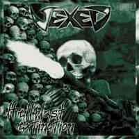 Vexed (Ita) - Hellblast Extinction - CD