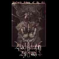 Black Death Ritual (Fin) - Profound Echoes of the End - CD