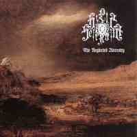 Hills Of Sefiroth (USA) - The Neglected Ancestry - CD