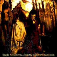 Tales Of Dark (Rus) - Fragile Monuments - CD