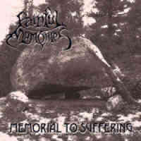 Painful Memories (Rus) - Memorial To Suffering - CD