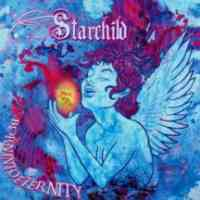 Starchild - Born Into Eternity - CD