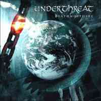 Underthreat (Col) - Deathmosphere - CD