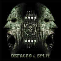 V/A - Defaced and Split - CD
