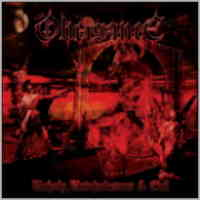 Obeisance (USA) - Unholy, Unwholesome and Evil - CD