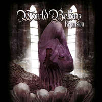 World Below (Swe) - Repulsion - CD