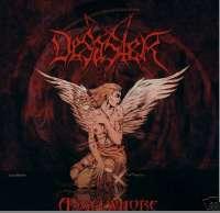 "Desaster (Ger) - Angelwhore - 12"""