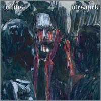 Coffins (Jpn) / Otesanek (USA) - Split - CD