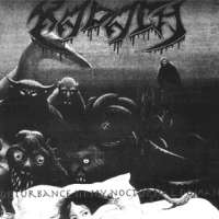 Kadath (Ger) / Evoke (UK) - Split - 7""