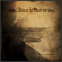 Ablaze In Hatred (Fin) - Deceptive Awareness - CD