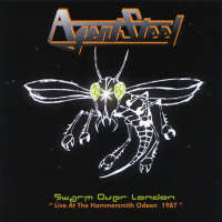 Agent Steel (USA) - Swarm Over London - CD