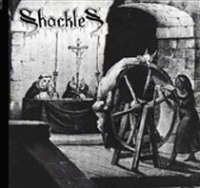 Shackles (Aus) - Inquisitor's Curse - 7""