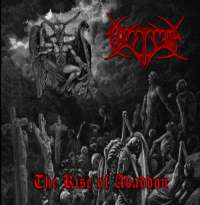 Hetzer (Pol) - The Rise Of Abaddon - CD