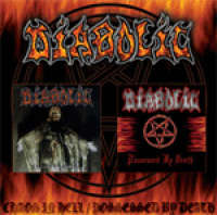 Diabolic (USA) - Chaos In Hell / Possessed By Death - CD