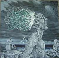 Dark Faith (USA) - Terranis Vagues - CD